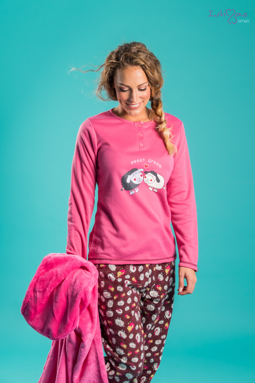 Pijamas intimas woman lencer a ropa de ba o pijamas ropa interior sexy - Ropa interior sesy ...